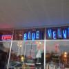 Blue Velvet, TX
