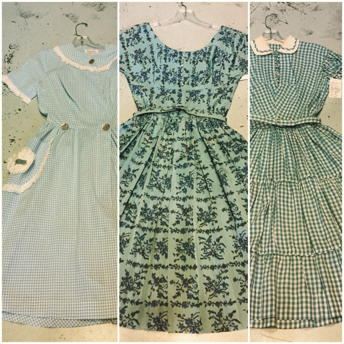 Women's Clothing Examples